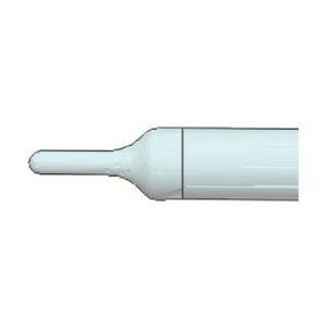 白光(HAKKO) ペン先1.5B型ウッドバーニングマイペン用 T21-B15|diy-tool
