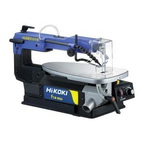 HiKOKI(日立工機) 卓上 糸鋸盤 FCW40SA 糸のこ盤 diy-tool