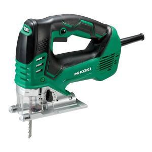 HiKOKI(日立工機) 日立電子ジグソー グリーン (L)124(W)434(H)363mm CJ160V A1 diy-tool