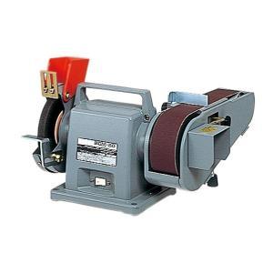 HiKOKI(日立工機) 日立ベルトグラインダー (L)(mm)430(W)(mm)430(H)(mm)260 BGM-50 100VA1|diy-tool