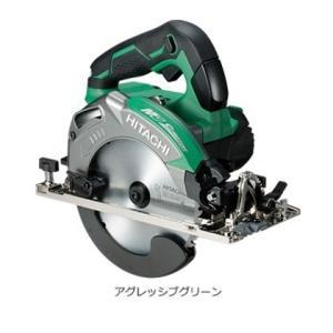 HiKOKI(日立工機) コードレス丸のこ C3606DA(NN) diy-tool