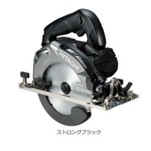 HiKOKI(日立工機) コードレス丸のこ C3606DA(NNB) diy-tool