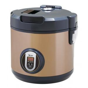 基盤に防水コーティング:腐食に強く、安心してご使用いただけます。ダブルヒーターで庫内をムラなく温める...