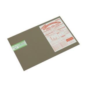 光 ポリカーボネート板 ブラウンスモーク 900 x 600 x 2 mm KPAB902-2|diy-tool