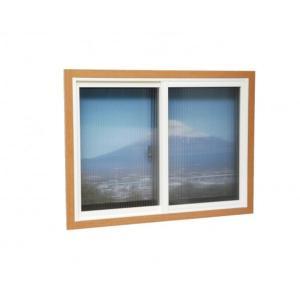 光 簡易内窓フレームレールセット ホワイト PTW-E 1個|diy-tool