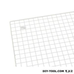 光 スチールメッシュパネル 白 900×1800mm PJ1895-2  0|diy-tool