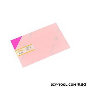 光 塩ビ板 蛍光ピンク 1×200×300mm EB231-17|diy-tool
