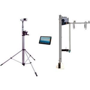 日立 橋梁点検ロボットカメラ懸垂型+高所型PC付き HV-HT3000TB-U/D 1S
