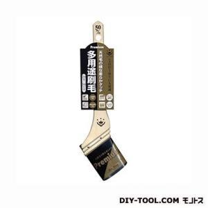 ハンディクラウン Premium多用途刷毛筋 50mm 1183090050|diy-tool