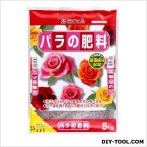 花ごころ バラの肥料 5kg|diy-tool