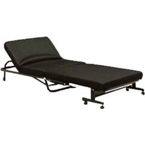 ●低反発のウレタンを使用したシングルサイズの折りたたみベッドです。通気性の良いメッシュ状のマットレス...