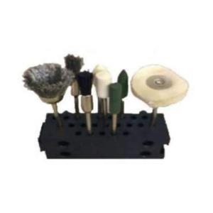 I・HELP ホビールーター用磨きビットセット 12.7cm9.2cm×3.3cm IH-RP3 8...