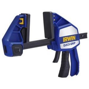 アーウィン/IRWIN クイックグリップHDワンハンドバークランプ 300mm 1964712 1 diy-tool