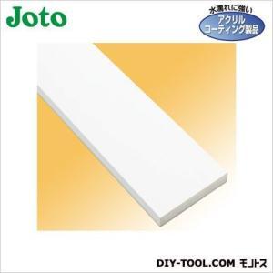 JOTO 樹脂製ドア枠/開口枠 ホワイト (幅)竪枠:126、上枠:126(間口)1,600(高さ)2,200 SP-N7005M24-WT diy-tool