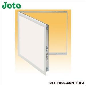 JOTO 高気密型壁点検口 ホワイト 471×471mm SPW-4545C diy-tool