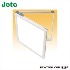 JOTO 高気密型天井口 ホワイト 429×664mm SPC-4060B(1) diy-tool