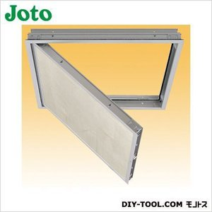 JOTO 高気密型天井口 ホワイト SPC-6060A diy-tool