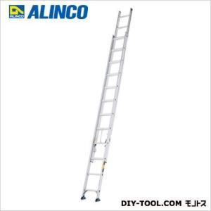 アルインコ/ALINCO 2連はしご(伸縮ハシゴ) 7.31m JXV-73DF