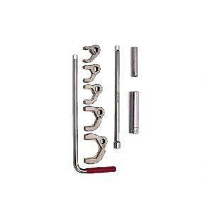 ●材質 ステンレス  ●一つ穴混合栓や立水栓を取付けるときに使用する工具です。  ●7つのアダプター...