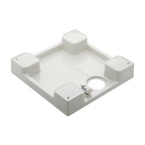 カクダイ/KAKUDAI 洗濯機用防水パン(水栓つき) 42...