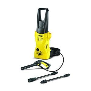 ケルヒャー 高圧洗浄機K2 1602-218|diy-tool