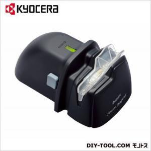 京セラ 電動ダイヤモンドシャープナー小型 ブラック 98x73x155 DS-38