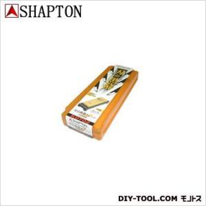 シャプトン セラミック砥石刃の黒幕中砥石厚さ15mm オレンジ #1000 K0702|diy-tool