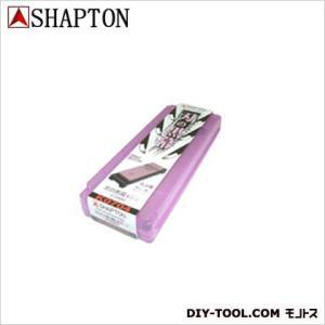 シャプトン セラミック砥石刃の黒幕仕上砥石厚さ15mm エンジ #5000 K0704|diy-tool