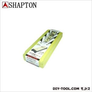 シャプトン セラミック砥石刃の黒幕仕上砥石厚さ15mm クリーム #12000 K0705|diy-tool