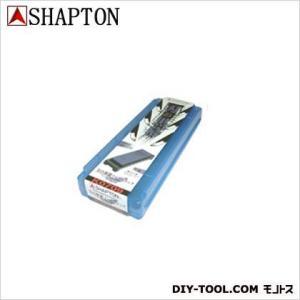 シャプトン セラミック砥石刃の黒幕荒砥石厚さ15mm ブルーブラック #320 K0709|diy-tool