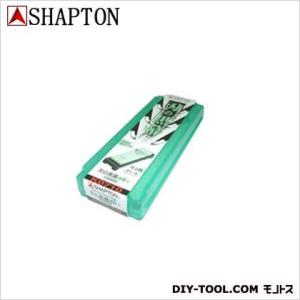 シャプトン セラミック砥石刃の黒幕仕上砥石厚さ15mm メロン #8000 K0710|diy-tool