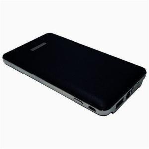 ●薄型コンパクトで携帯に便利 ●DC/USBアダプターとUSB/microUSBケーブル付属 ●対応...