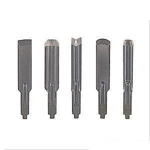 プロクソン/proxxon カービングプロ用替刃5本セット 28572|diy-tool