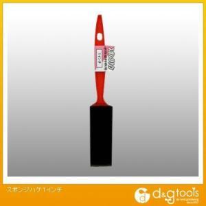 コーワ スポンジハケ 1インチ 11314|diy-tool