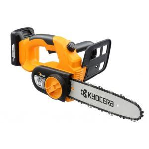 RYOBI 充電式チェーンソー 黄色 517×207×182mm BCS-1800L1|diy-tool