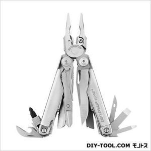 レザーマン サージ ステンレスシルバー 115mm(プライヤー収納時) SUR-L  ヶ|diy-tool