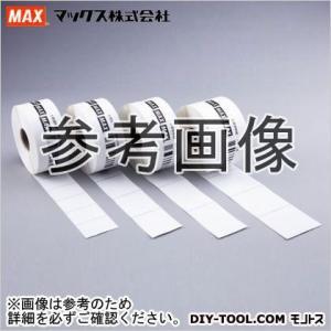 マックス 上質感熱紙ラベル 幅40xピッチ46m...の商品画像