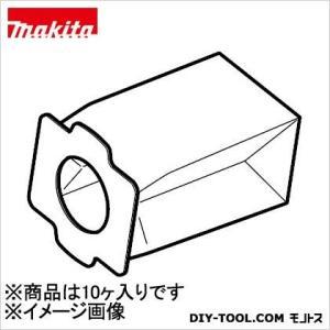 マキタ/makita 充電クリーナー用抗菌紙パック A-48511 10ヶ