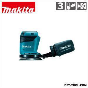 マキタ/makita 充電式ランダムオービットサンダ[本体のみ/バッテリ・充電器別売] BO140DZ|diy-tool