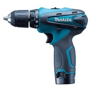マキタ/makita 充電式ドライバドリル(バッテリー&充電器付き)   DF330DWSP|diy-tool