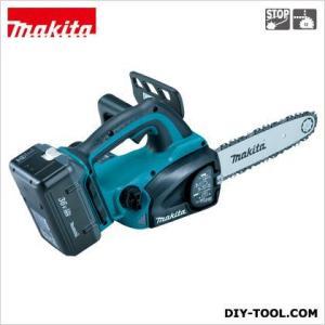 マキタ(makita) 充電式チェンソー(バッテリー&充電器付き) MUC250DWB 1点 diy-tool