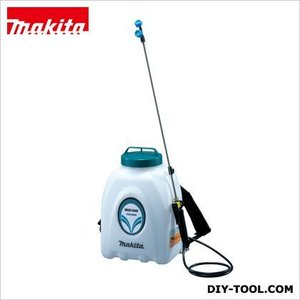 マキタ/makita 充電式噴霧器[本体のみ/バッテリ・充電器別売] MUS104DZ 0|diy-tool