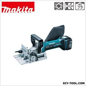 マキタ/makita 充電式ジョイントカッタ(バッテリー&充電器付き) PJ140DRF|diy-tool