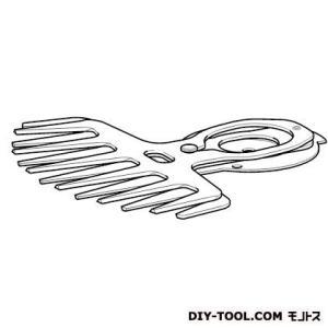マキタ/makita 芝生替刃特殊コーティング刃 160mm A-51100 1|diy-tool
