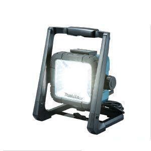 マキタ/makita 充電式LEDスタンドライト※本体のみ 長さ214×幅261×高さ328mm ML805|diy-tool