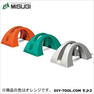 ミスギ サイクルポジション オレンジ L500×W300×H235mm CP-500|diy-tool