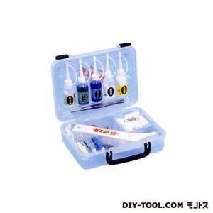 マルイ鍍金工業 めっき工房標準セット MK-B98|diy-tool