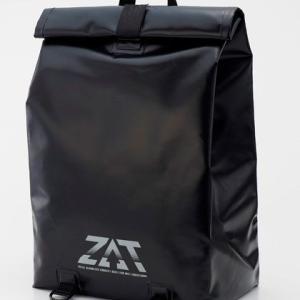 MORITO モリト ZAT 無縫製バッグ リュックタイプ ブラック G300-6409