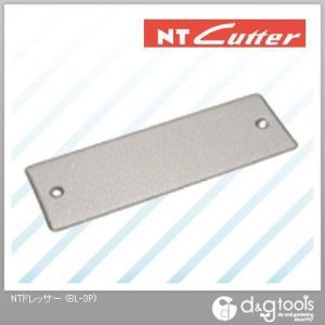 NTカッター NTドレッサー(研削研磨用ヤスリ) BL-3P 1