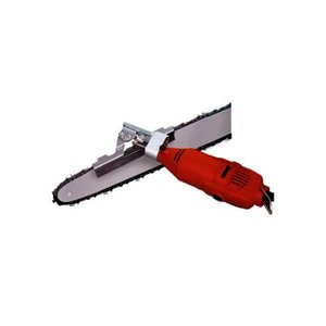 ニシガキ 刃研ぎ名人チェンソー(ダイヤモンド砥石装着)チェンソー目立機 N-821|diy-tool